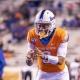 Boise State Broncos quarterback Jaylon Henderson