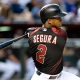 Jean Segura Arizona Diamondbacks