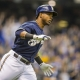 Jean Segura Milwaukee Brewers