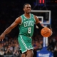 Boston Celtics power forward Jeff Green