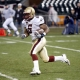 Jeff Smith, Runningback with the Boston College Eagles