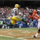 Green Bay Packers tight end Jermichael Finley