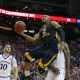 West Virginia Mountaineers guard Jevon Carter