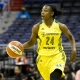 Jewell Loyd Seattle Storm