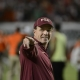 Jimbo Fisher Florida State Seminoles