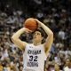 Jimmer Fredette from BYU