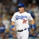 Joc Pederson Los Angeles Dodgers