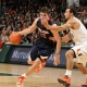 University of Virginia guard Joe Harris