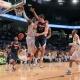 Virginia Cavaliers guard Joe Harris