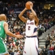 Joe Johnson of the Atlanta Hawks