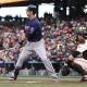 Minnesota Twins catcher Joe Mauer