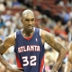 Atlanta Hawks forward Joe Smith