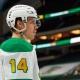 Joel Eriksson Ek Minnesota Wild