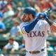 Joey Gallo Texas Rangers