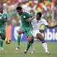 John Obi of Nigeria