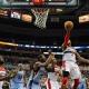 Washington Wizards point guard John Wall