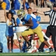 UCLA running back Johnathan Franklin