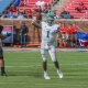 Tulane Green Wave quarterback Jonathan Banks