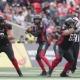 Jonathon Jennings Ottawa Redblacks