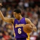 Jordan Clarkson Los Angeles Lakers