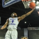 Jordan Davis Middle Tennessee Blue Raiders
