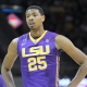 Jordan Mickey LSU Tigers