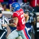 Jordan Wilkins Ole Miss Rebels