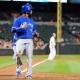 Toronto Blue Jays shortstop Jose Reyes