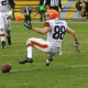 Cleveland Browns wide receiver Josh Cooper