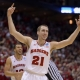 Wisconsin Badgers guard Josh Gasser