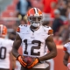 Cleveland Browns WR Josh Gordon