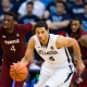 Villanova Wildcats guard Josh Hart