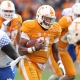 Joshua Dobbs Tennessee Volunteers