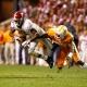 Tennessee Volunteers defensive back Justin Coleman