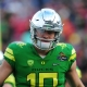 Justin Herbert Oregon Ducks