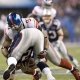 Justin Tuck of the New York Giants