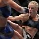 Justine Kish UFC