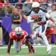 Keenan Reynolds Navy Midshipmen