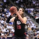 Gonzaga Bulldogs forward Kelly Olynyk