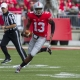 Kenny Guiton of the Ohio State Buckeyes