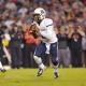 Utah State Aggies quarterback Kent Myers
