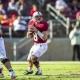 Stanford Cardinal quarterback Kevin Hogan