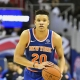 kevin knox new york knicks