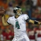 Philadelphia Eagles quarterback Kevin Kolb