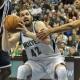 Minnesota Timberwolves' Kevin Love