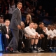 Connecticut Huskies Head coach Kevin Ollie