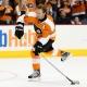 Philadelphia Flyers defenseman Kimmo Timonen
