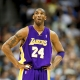 Kobe Bryant of the LA Lakers.