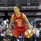 Kristi Toliver Washington Mystics