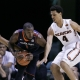 KT Harrell Auburn Tigers Basketball